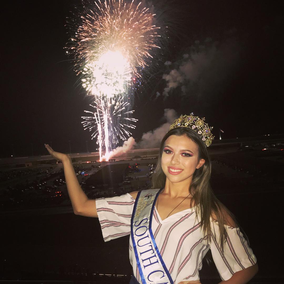 estefany frost, miss teen mundial latina usa 2019. - Página 3 36148310