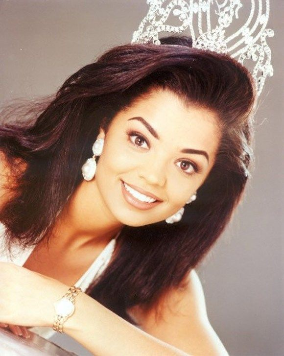 chelsi smith, miss universe 1995. † - Página 2 367d6d10