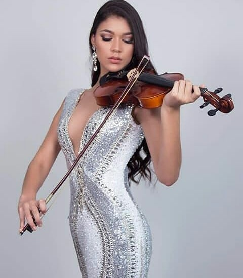 yara d'leon, semifinalista de miss eco international 2019. - Página 2 37012110