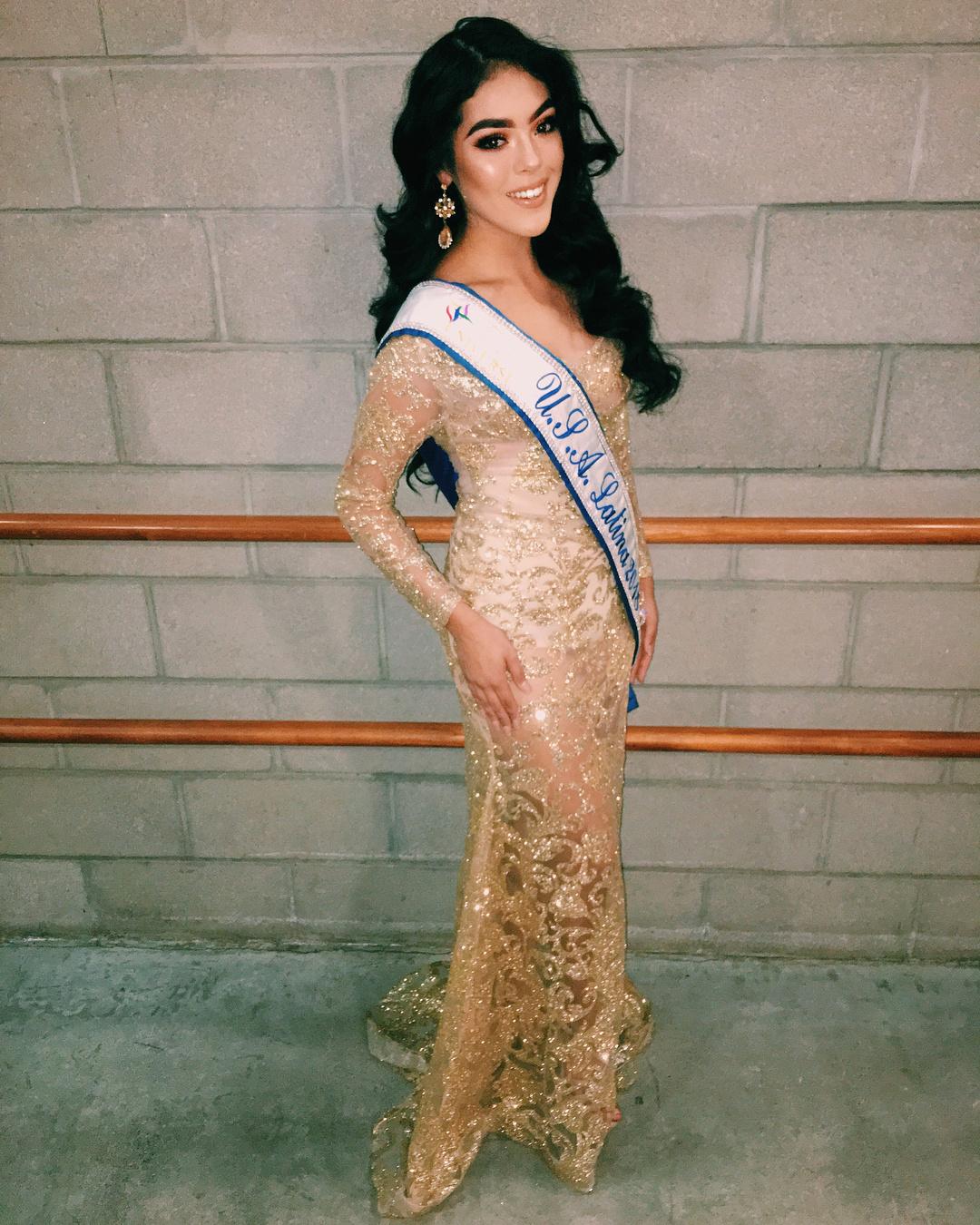 kristian de leon, miss teen mundial usa 2019/top 16 de teen universe 2018. - Página 3 37377210