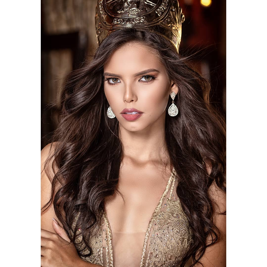 yaiselle tous, miss supranational colombia 2019. - Página 3 37581410