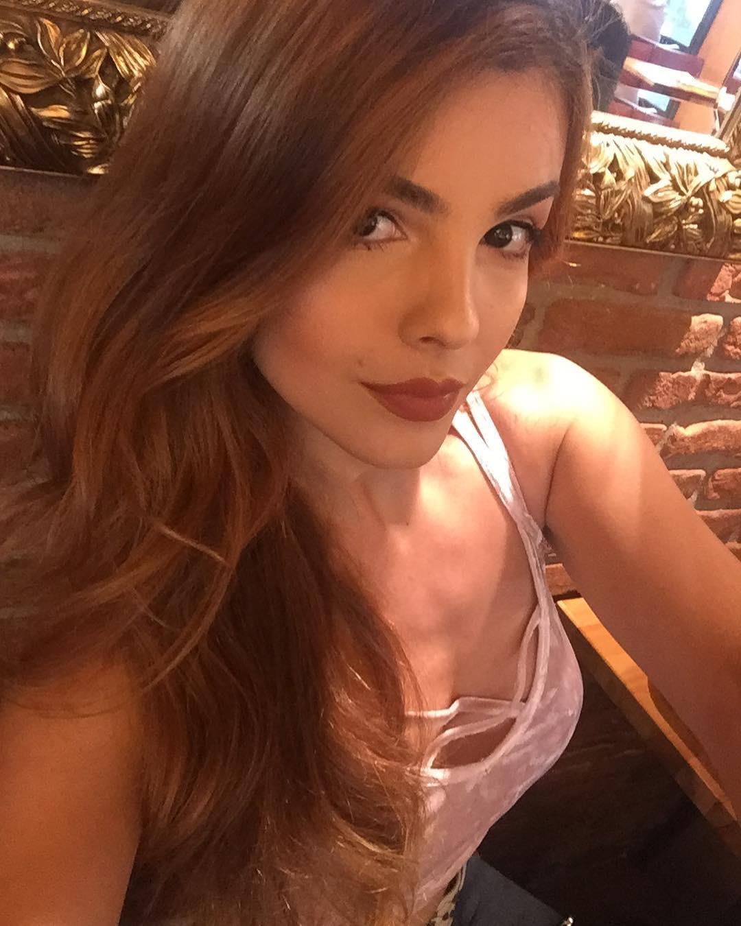 nathalie de oliveira, miss bom jardim 2019/1st runner-up de miss international queen 2016. - Página 3 37984910