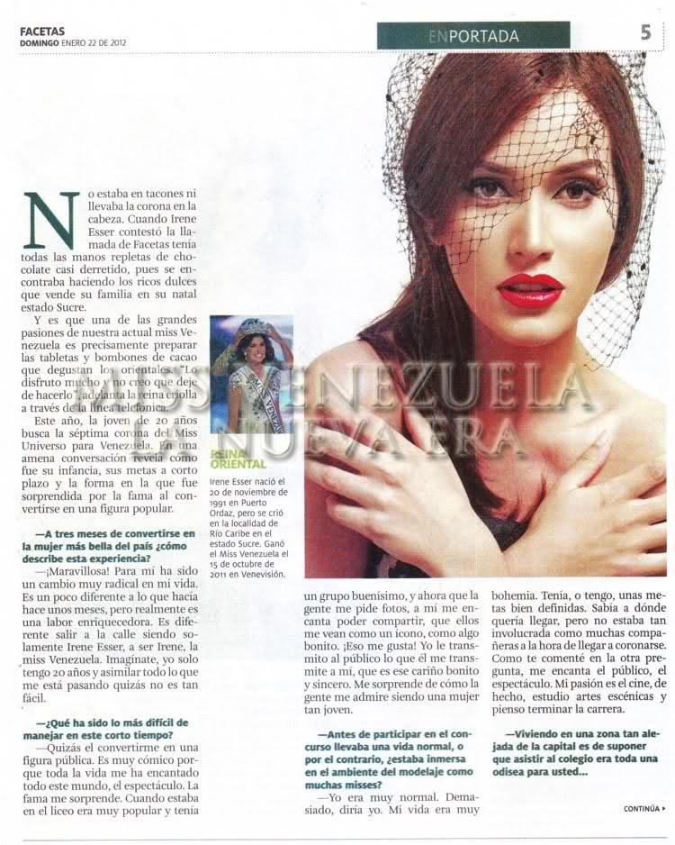 irene esser, top 3 de miss universe 2012. - Página 4 37f28910