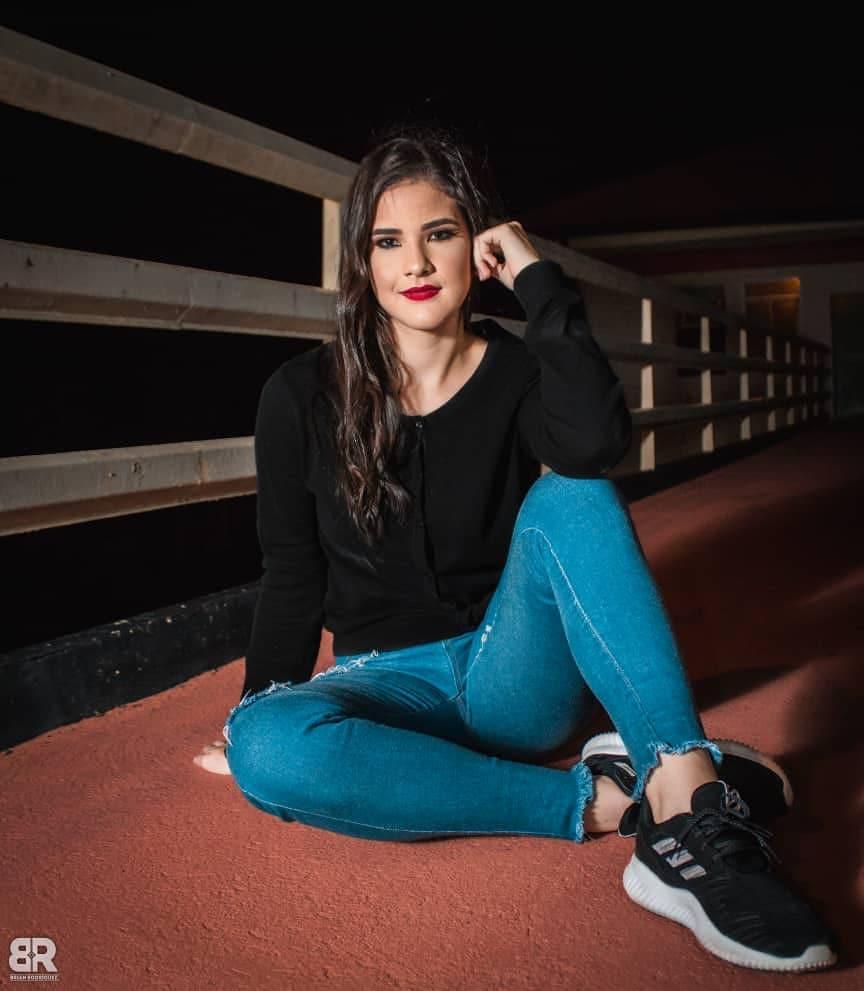 daniela di venere, top 12 de miss teen mundial 2019. - Página 2 38281710