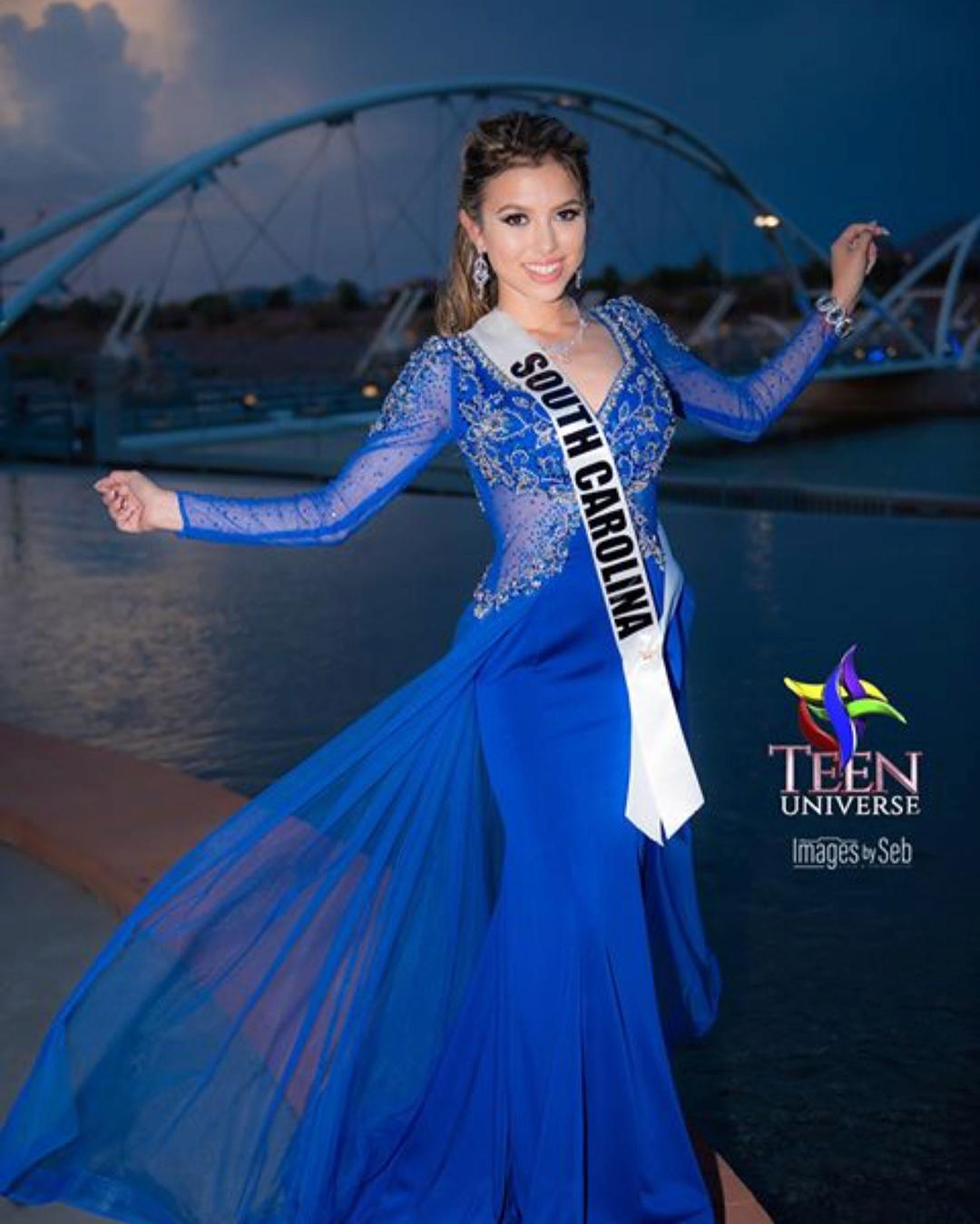 estefany frost, miss teen mundial latina usa 2019. - Página 3 38502410
