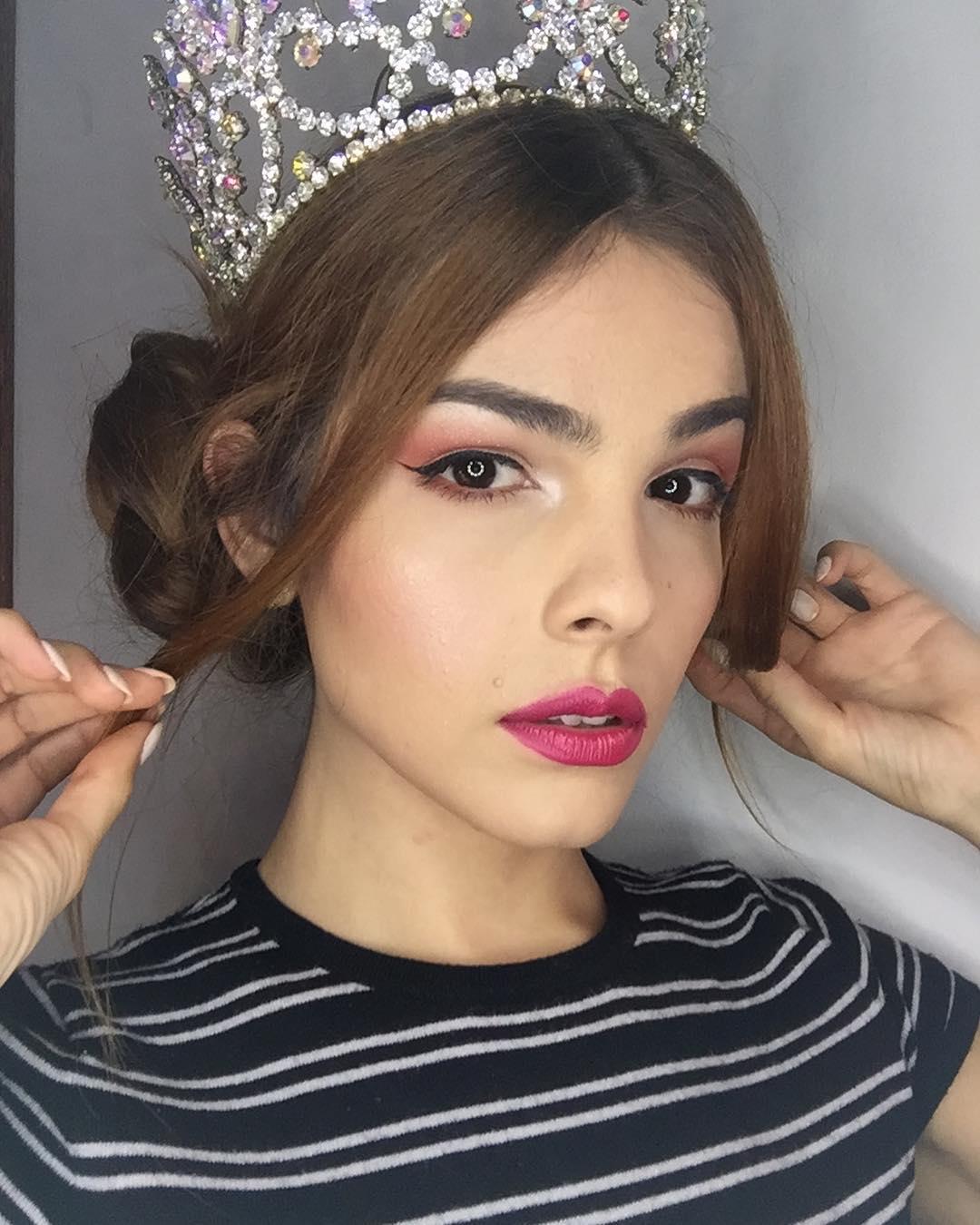 nathalie de oliveira, miss bom jardim 2019/1st runner-up de miss international queen 2016. - Página 2 39929210