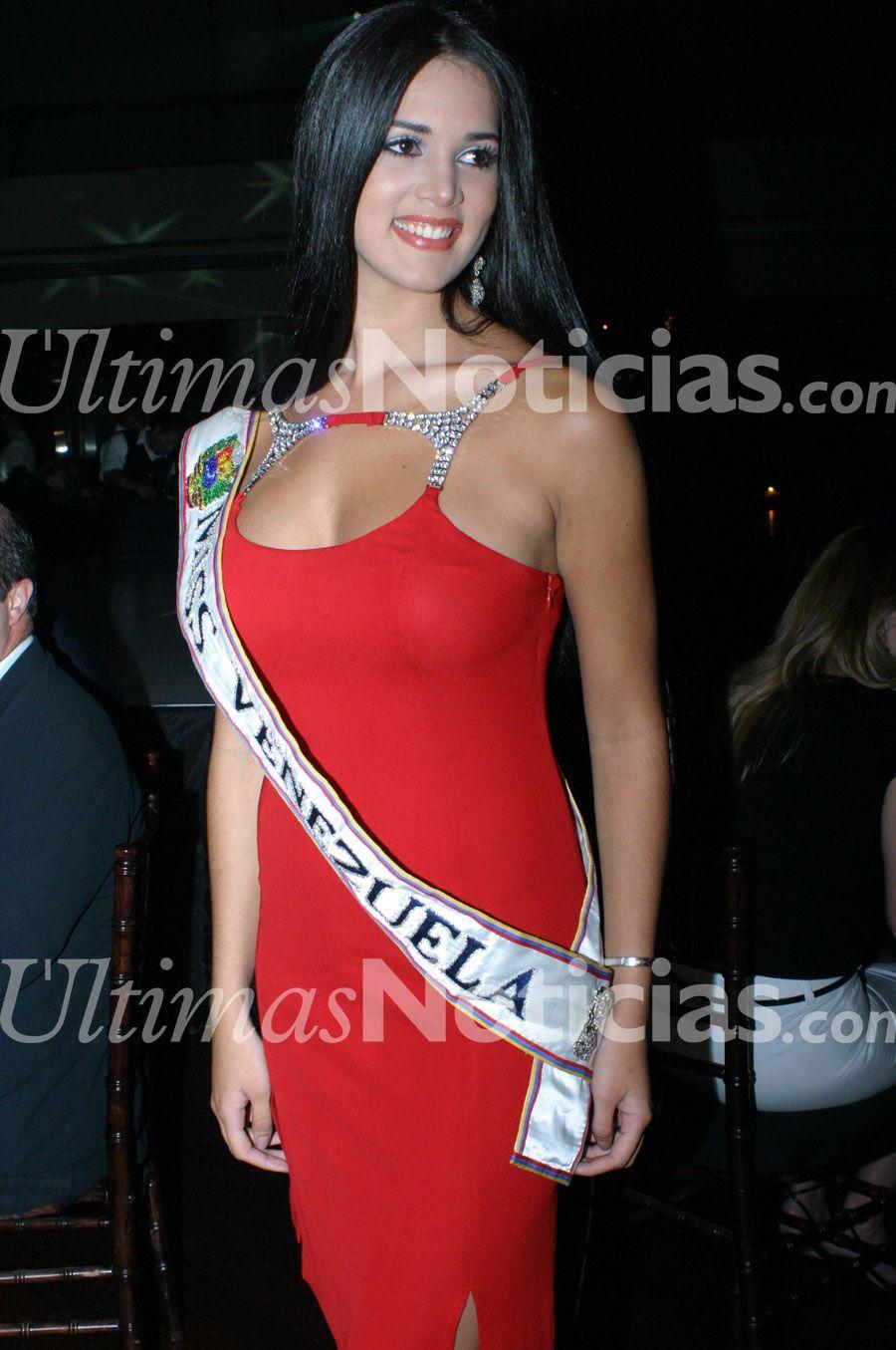 monica spear, top 5 de miss universe 2005. † - Página 15 3e9cb110