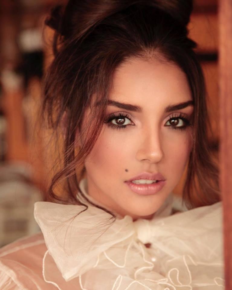 laura gonzalez, 1st runner-up de miss universe 2017. - Página 2 3ed8c810