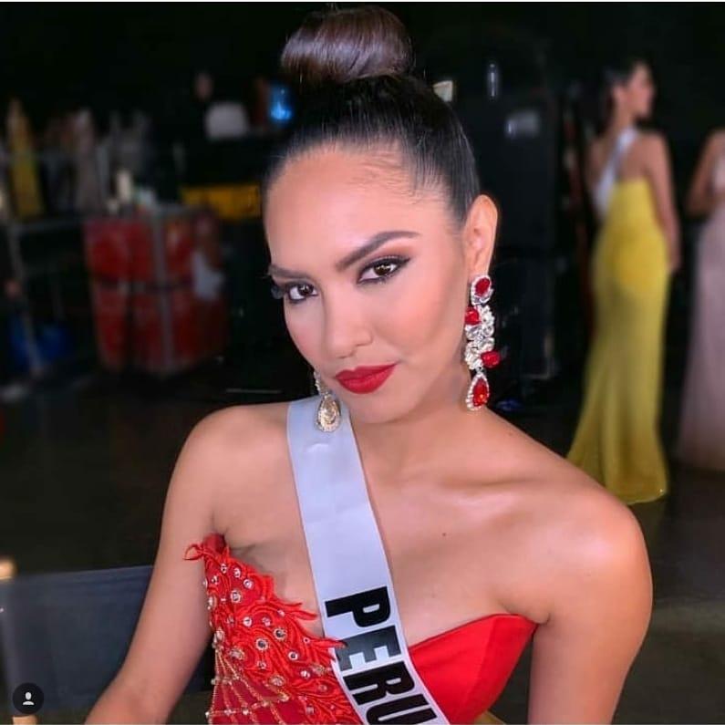 romina lozano, miss charm peru 2020/miss peru universo 2018. - Página 19 3nom3t10