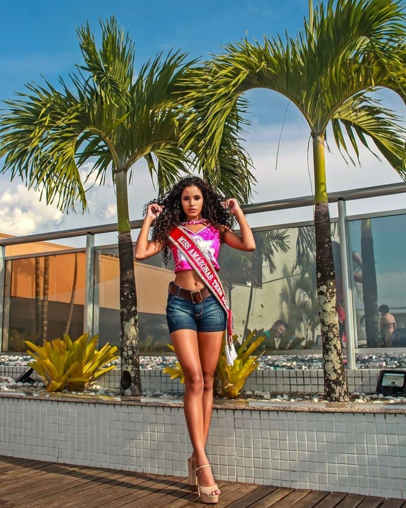 ingrid lorena, candidata a miss amazonas 2019. 40601510