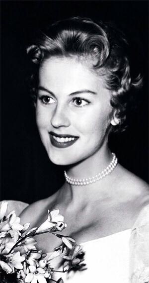 armi kuusela, miss universe 1952. primera mu. 40695810