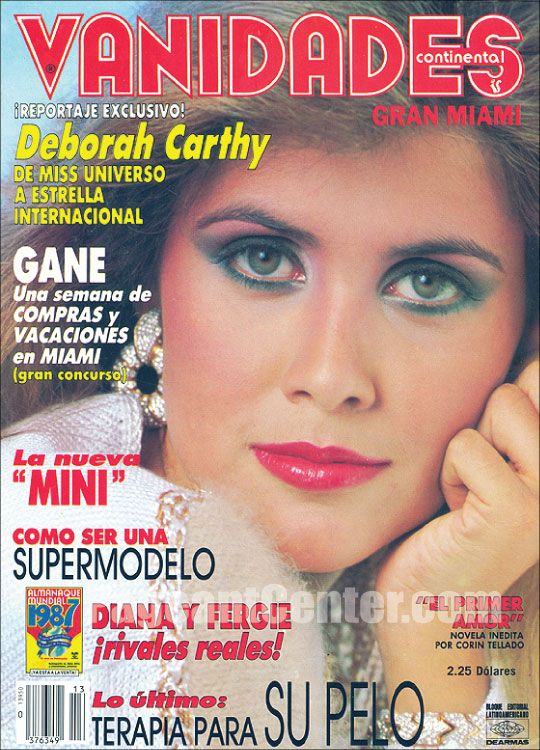 deborah carthy-deu, miss universe 1985. - Página 3 40754a10
