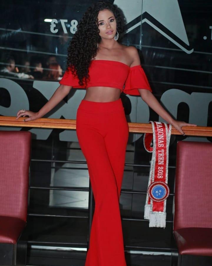 ingrid lorena, candidata a miss amazonas 2019. 41040510