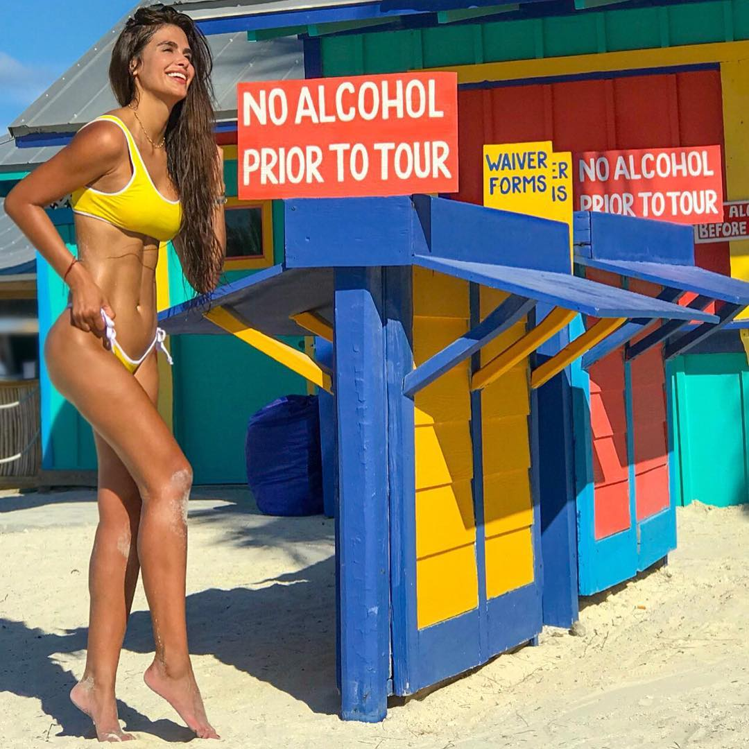 michell castellanos, miss earth venezuela 2019. - Página 4 41085810