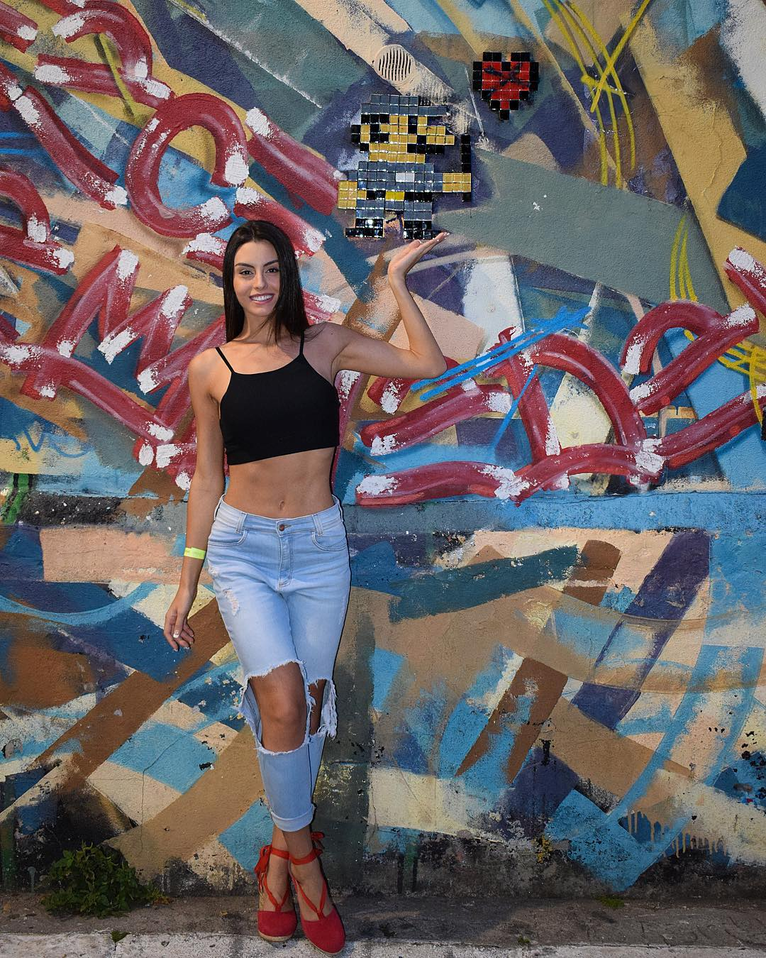 marjorie marcelle, top 5 de miss grand international 2019. - Página 2 41270710