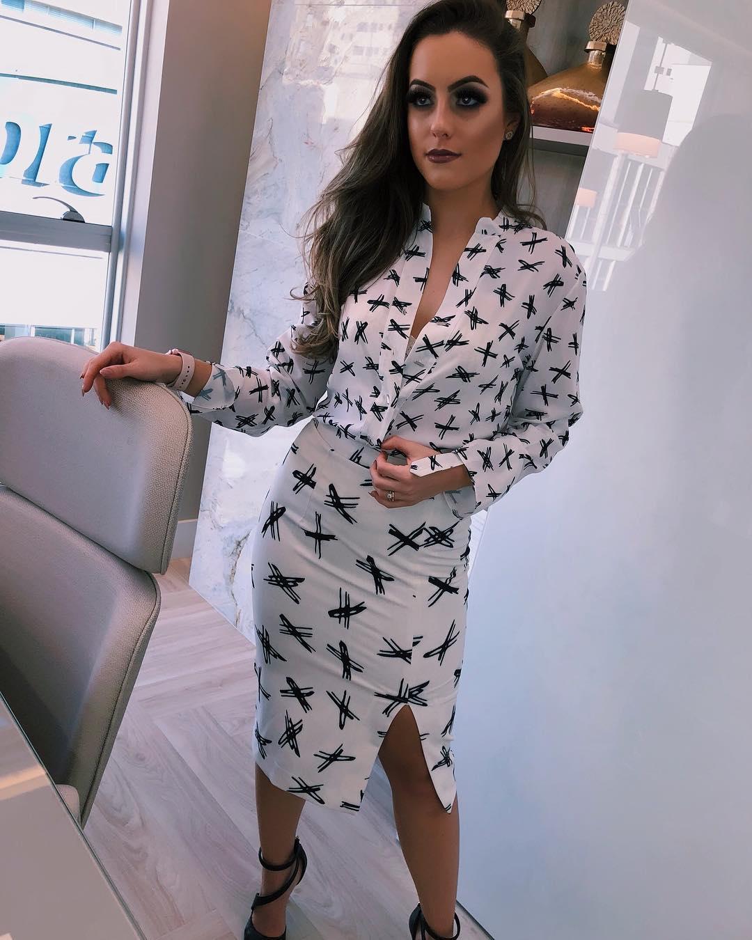 cristine boff sartor, segunda finalista de miss latinoamerica 2019. - Página 4 41466510