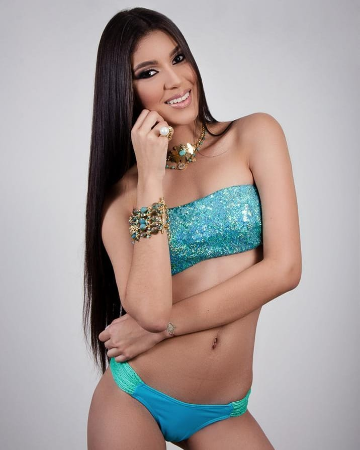 yara d'leon, semifinalista de miss eco international 2019. - Página 2 41533012