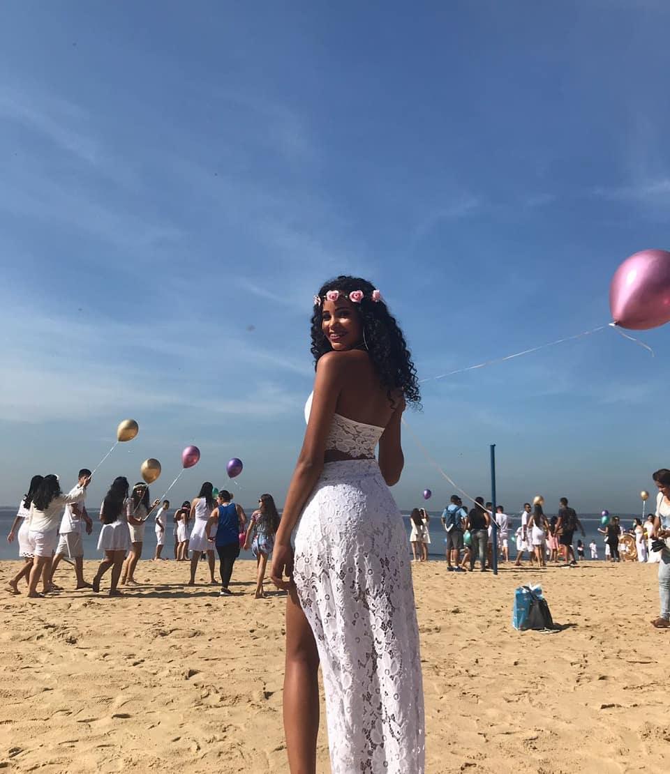 ingrid lorena, candidata a miss amazonas 2019. 41607810