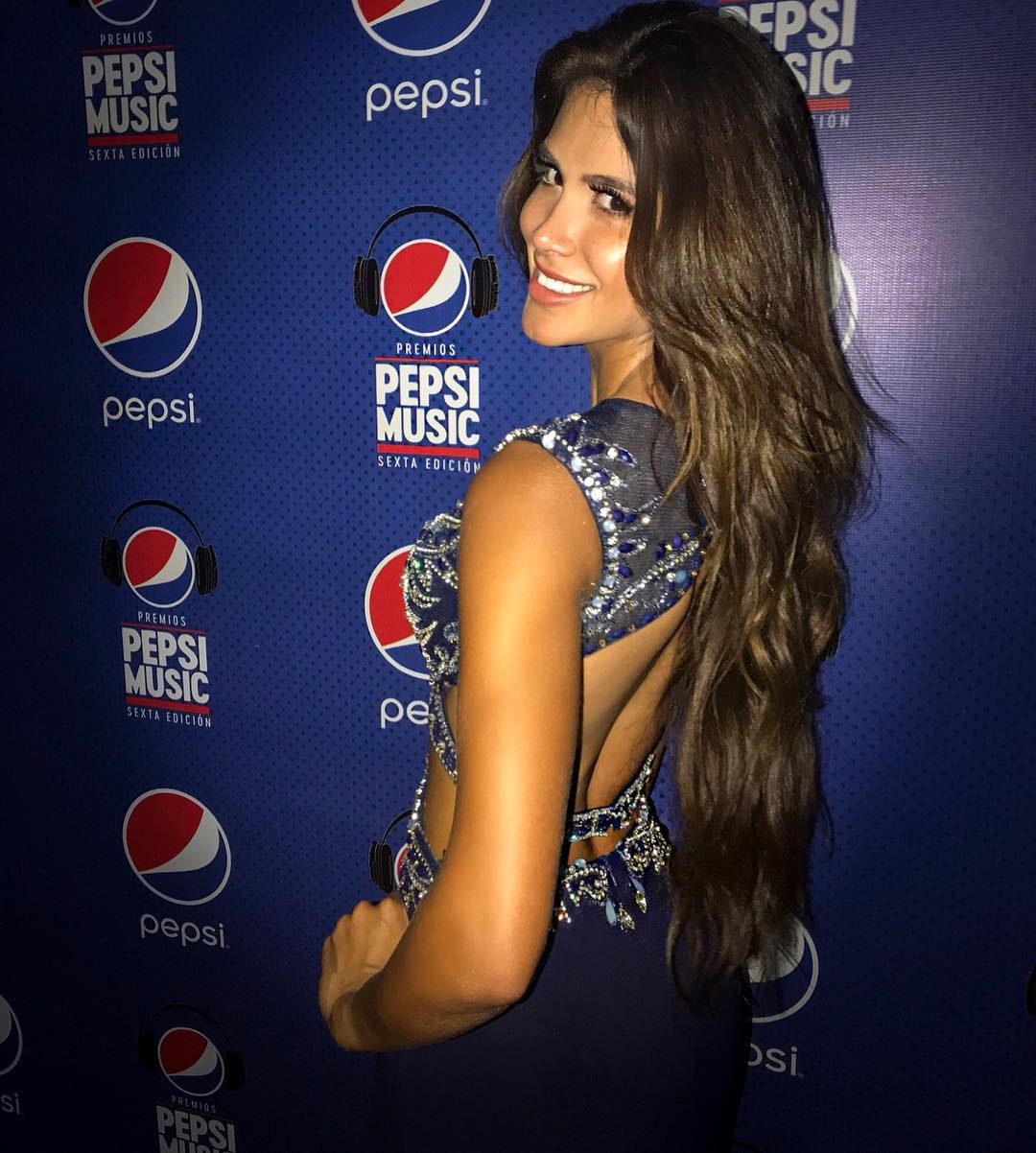 michell castellanos, miss earth venezuela 2019. - Página 5 41696410