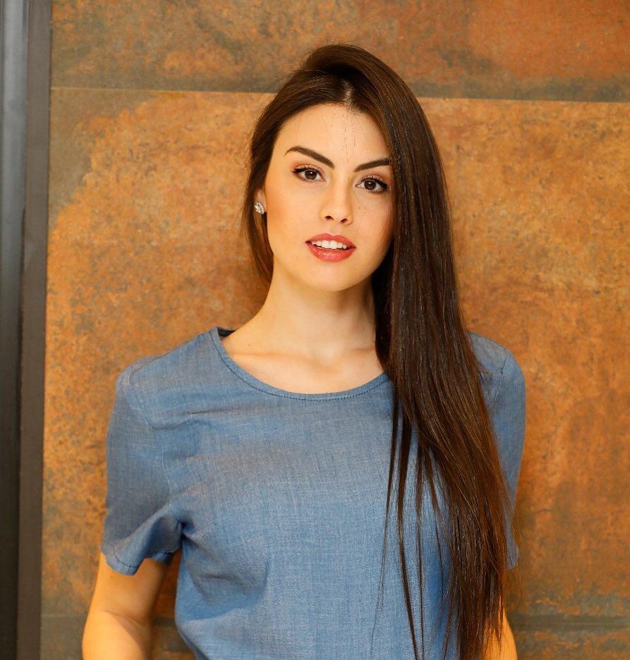 marjorie marcelle, top 5 de miss grand international 2019. - Página 2 42096410