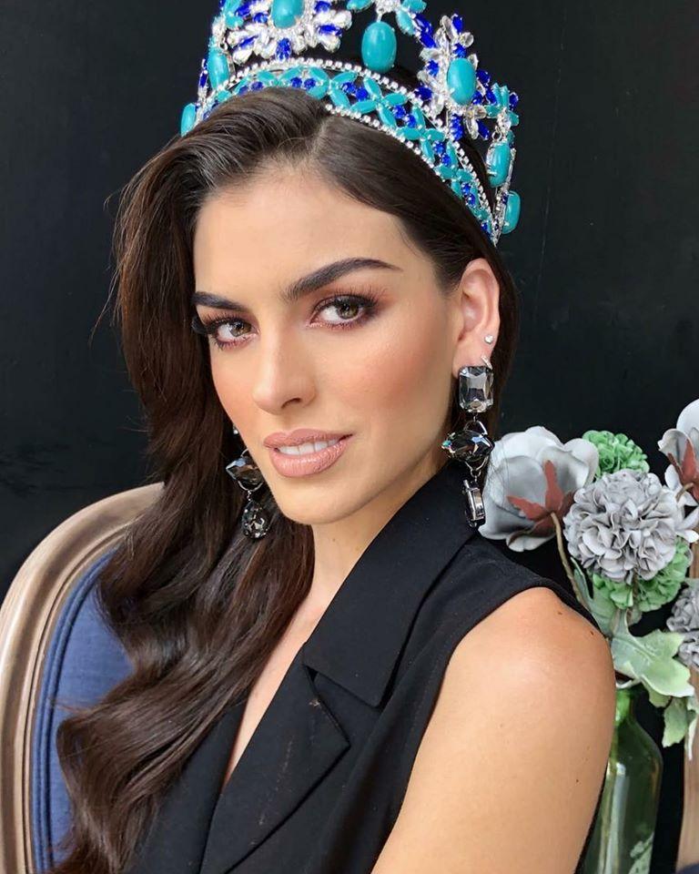 elizabeth de alba, top 15 de top model of the world 2019/2nd runner-up de miss grand mexico 2020. 42256211