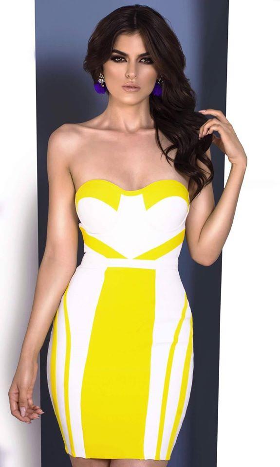 elizabeth de alba, top 15 de top model of the world 2019/2nd runner-up de miss grand mexico 2020. 42291110