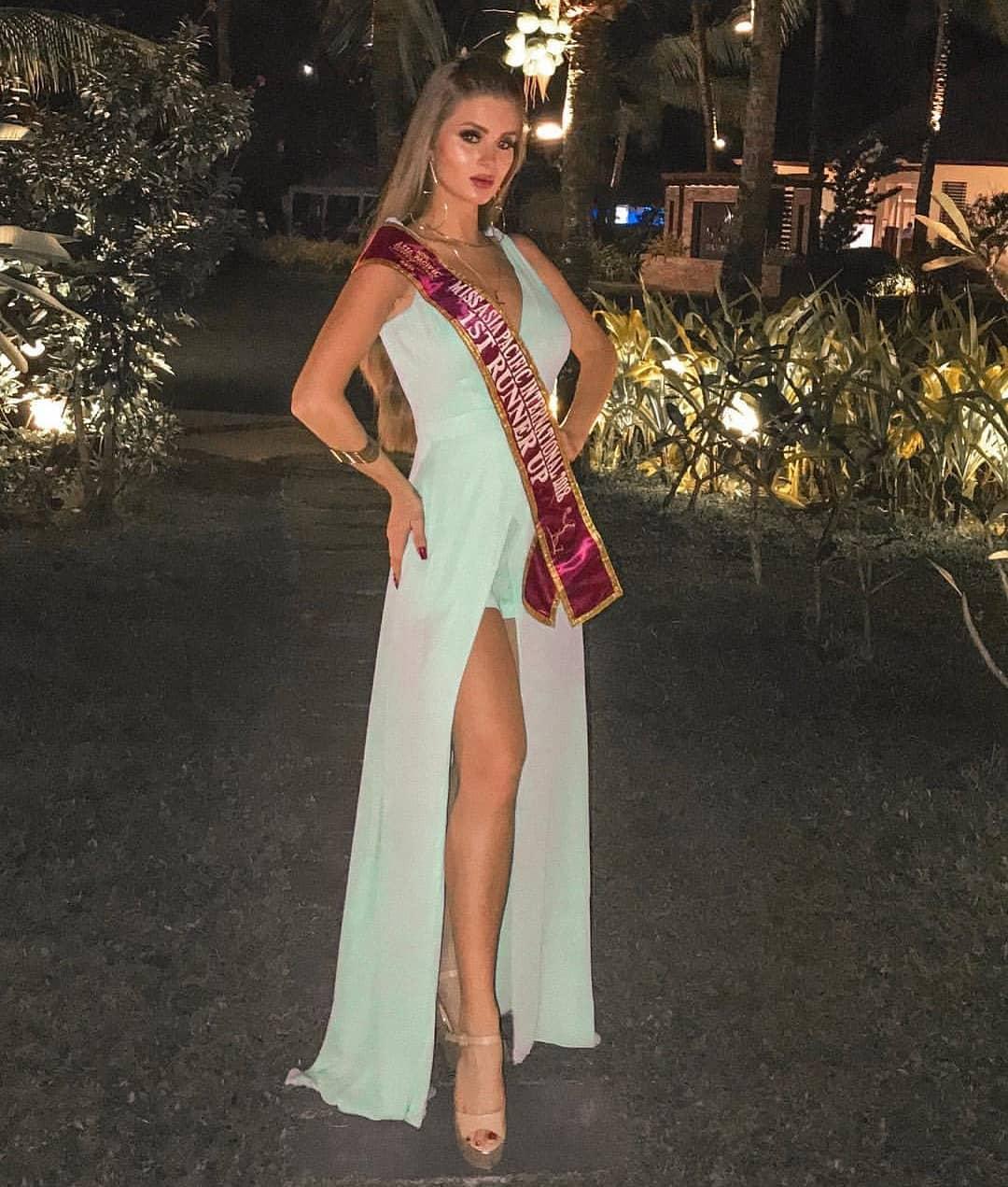 gabriela palma, miss brasil empresarial 2018. - Página 21 42739810