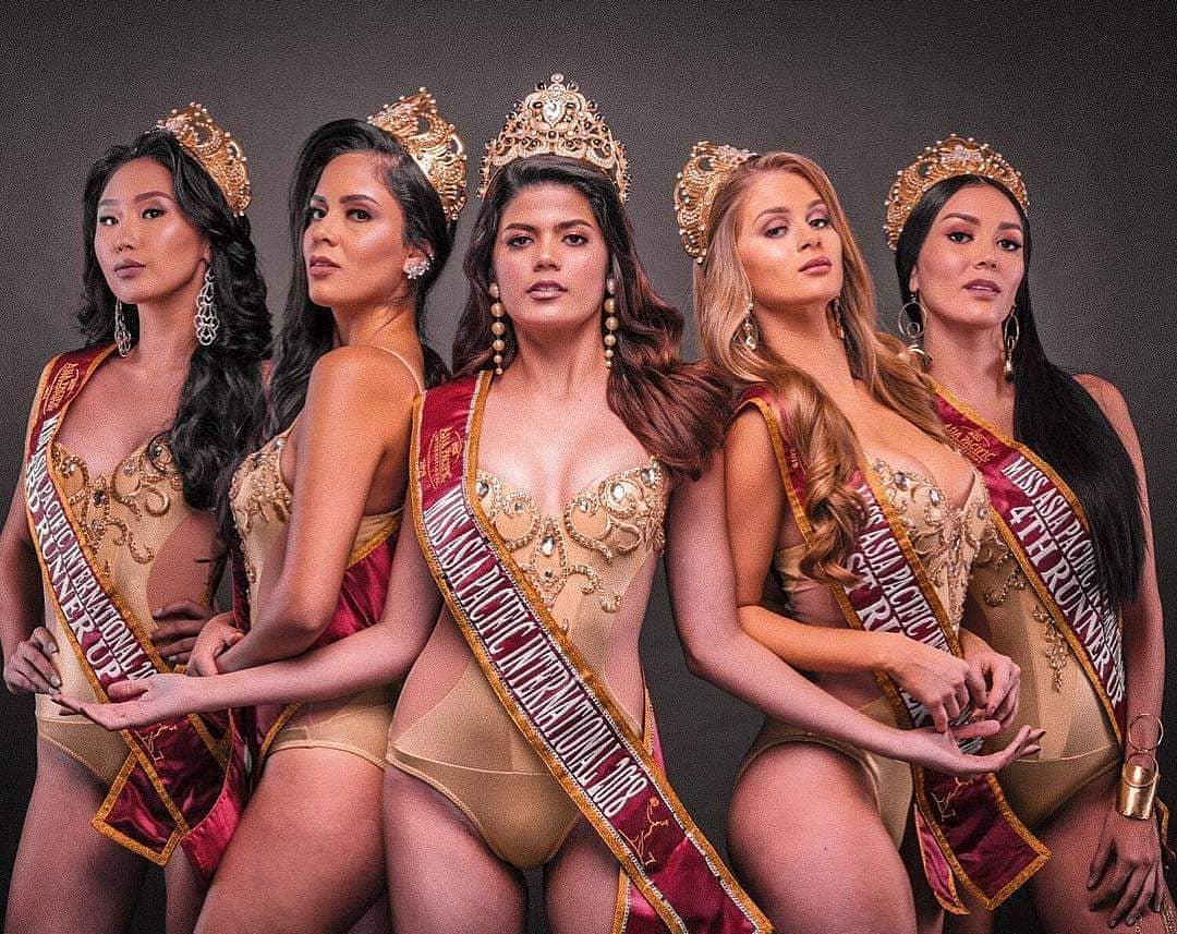 gabriela palma, miss brasil empresarial 2018. - Página 21 42847910