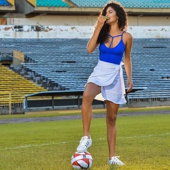 roberlania viana, candidata ao miss piaui 2019. - Página 2 42992410