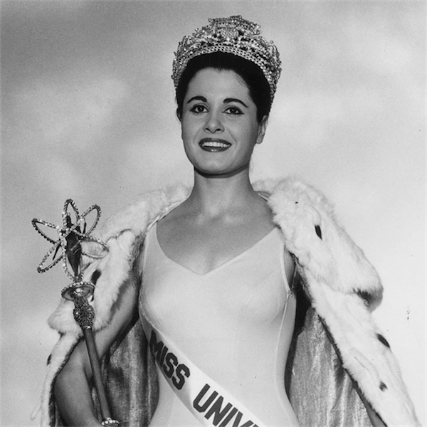 norma nolan, miss universe 1962. 42f10
