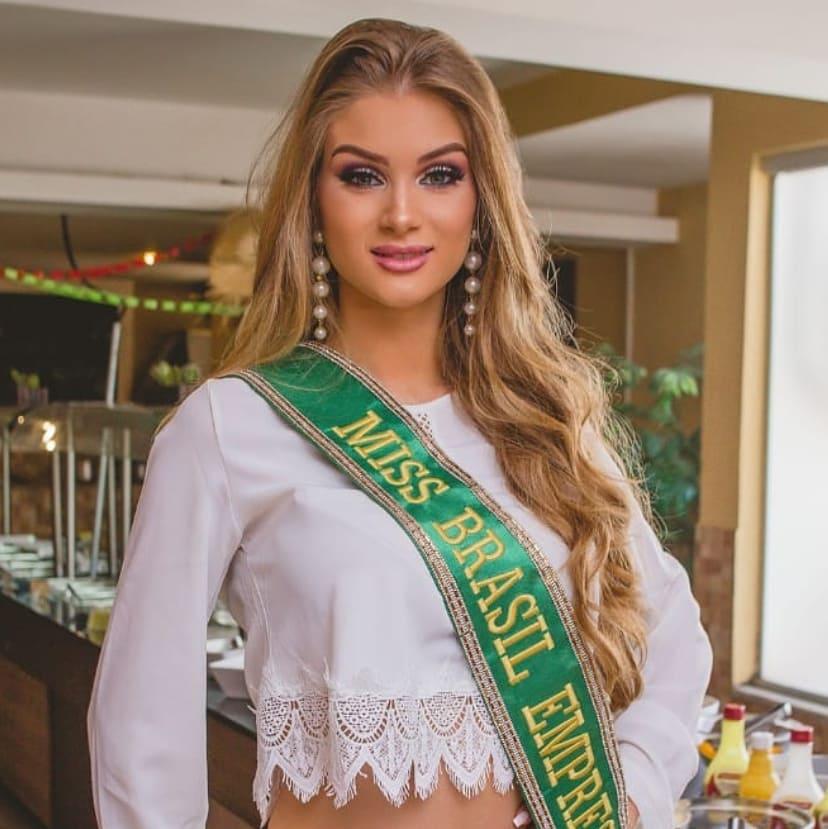 gabriela palma, miss brasil empresarial 2018. - Página 21 43143910