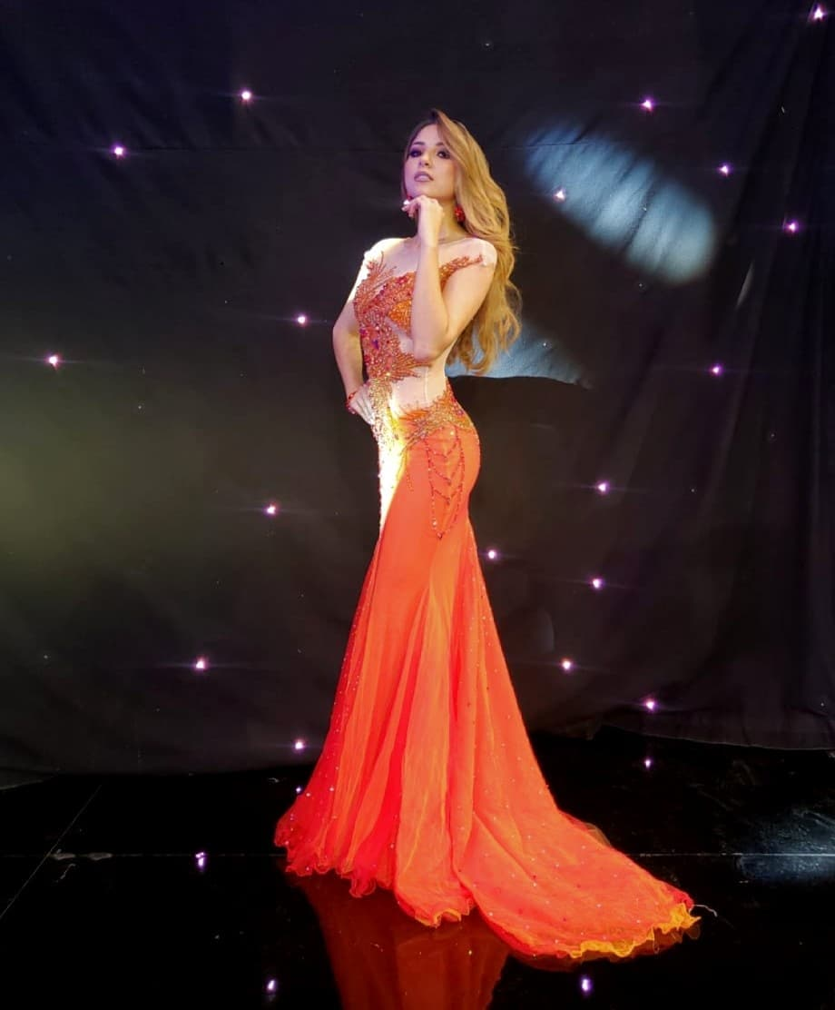 estefania olcese, miss atlantico international 2018. - Página 2 43273510