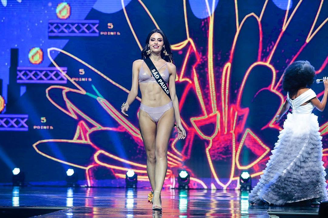 marjorie marcelle, top 5 de miss grand international 2019. - Página 2 43304910