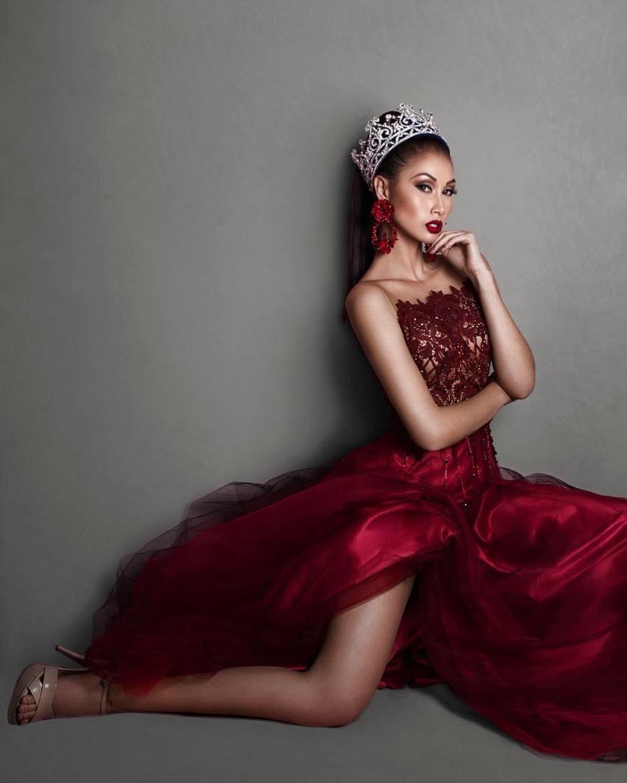 yoko chong, 4th runner-up de miss intercontinental 2019. - Página 2 43392610