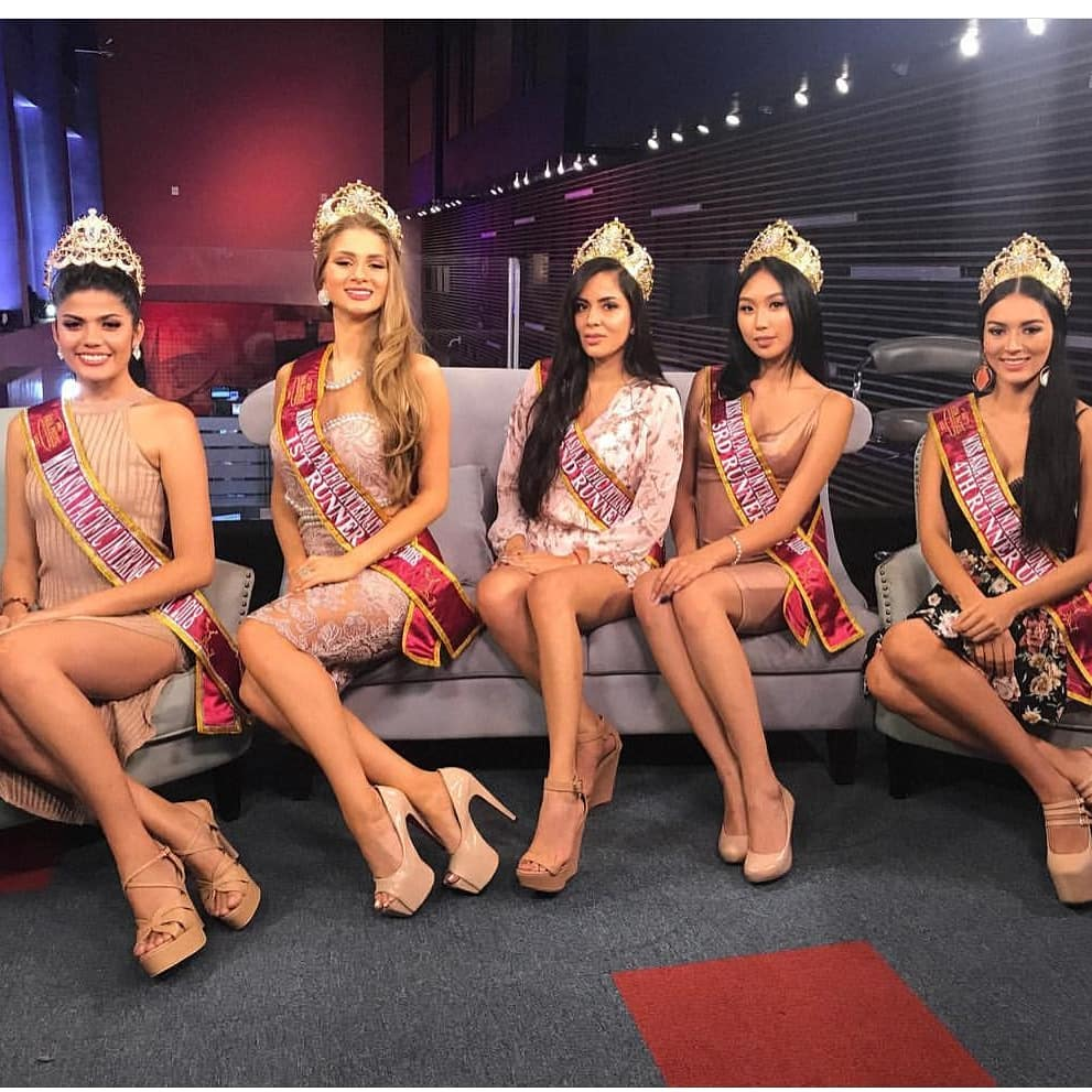 gabriela palma, miss brasil empresarial 2018. - Página 20 43412210