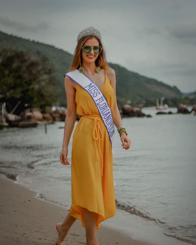 patricia marafon, miss santa catarina 2019. - Página 2 43423310