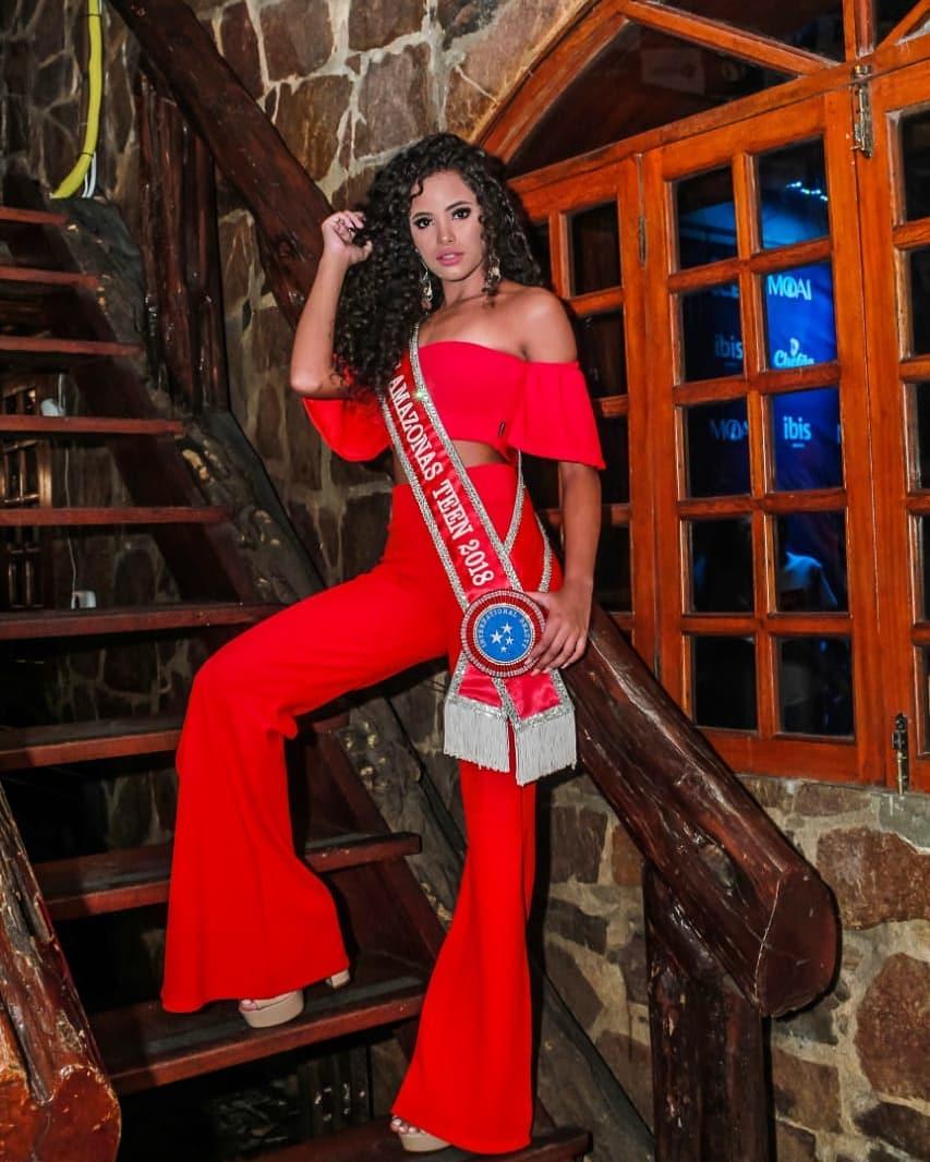 ingrid lorena, candidata a miss amazonas 2019. 43438010