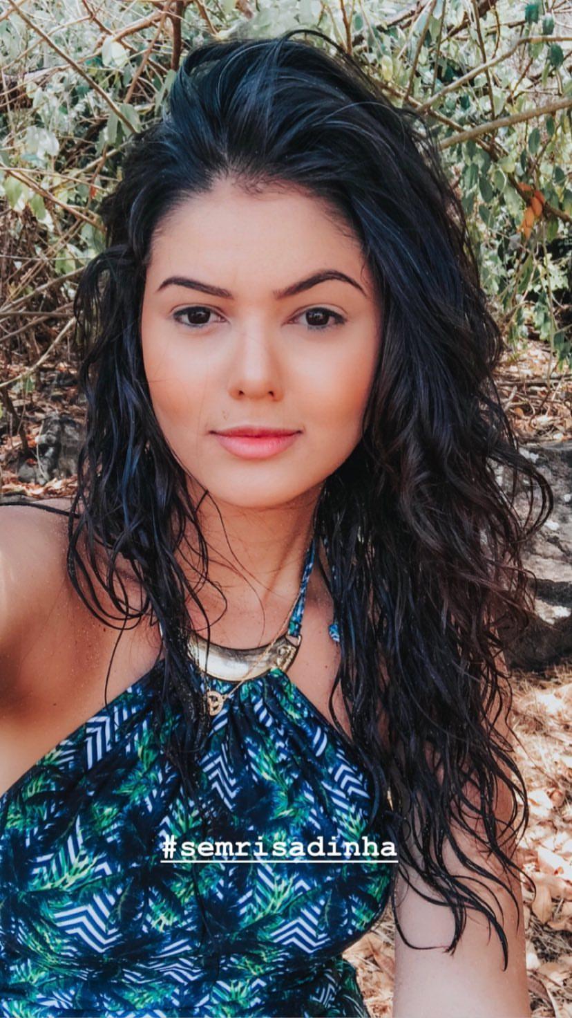 eslovenia marques, top 9 de miss grand brasil 2019. - Página 3 43499210