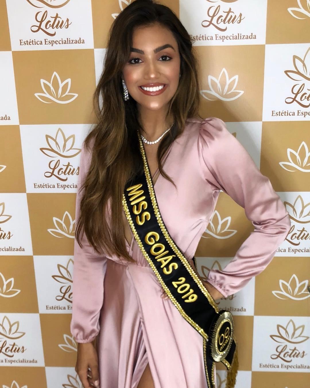 isadora dantas, miss goias 2019. - Página 2 43689810