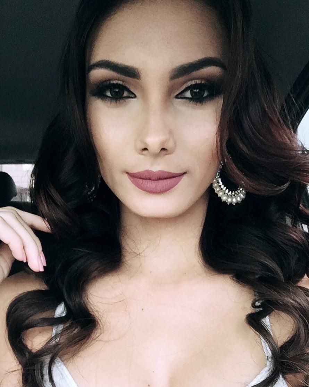 thaisa boeno, miss grand mato grosso 2019. - Página 2 43698010