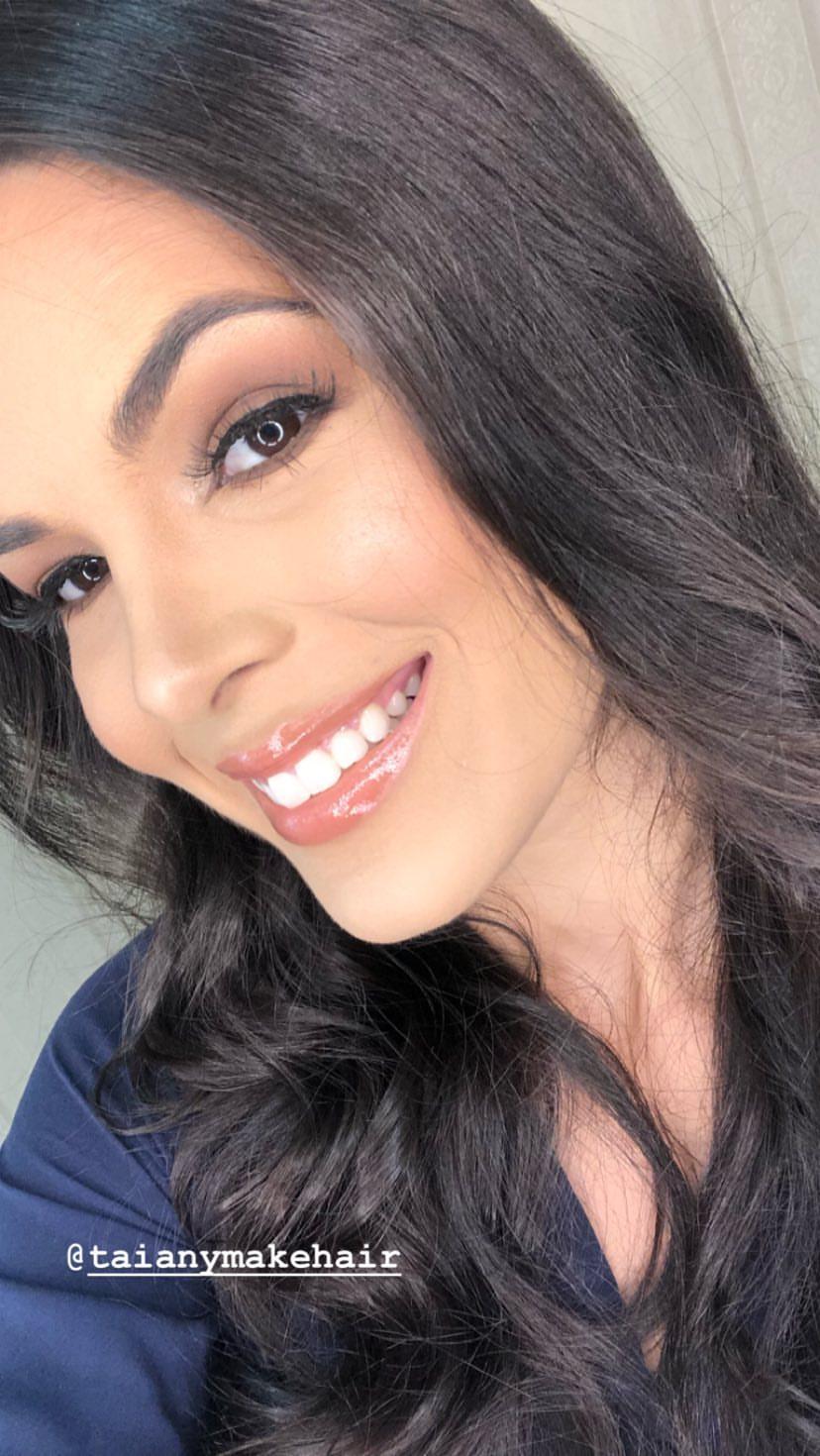 kennya araujo, miss paraiba 2019. - Página 2 43817510