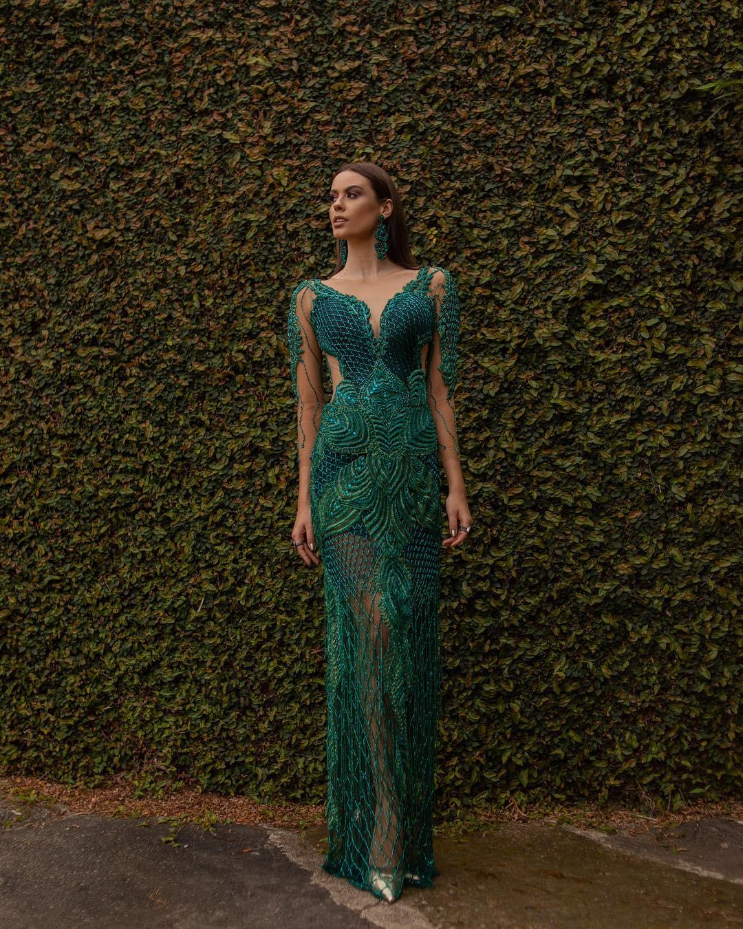 lorena rodrigues, miss grand minas gerais 2019/2nd runner-up de miss global beauty queen 2017. - Página 7 43817711
