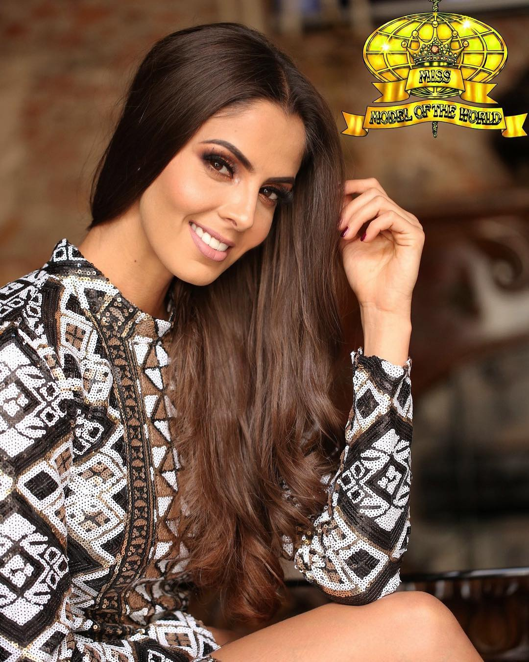 mariana berumen, top 36 de miss model of the world 2018/top 15 de miss world 2012 - Página 6 43913110