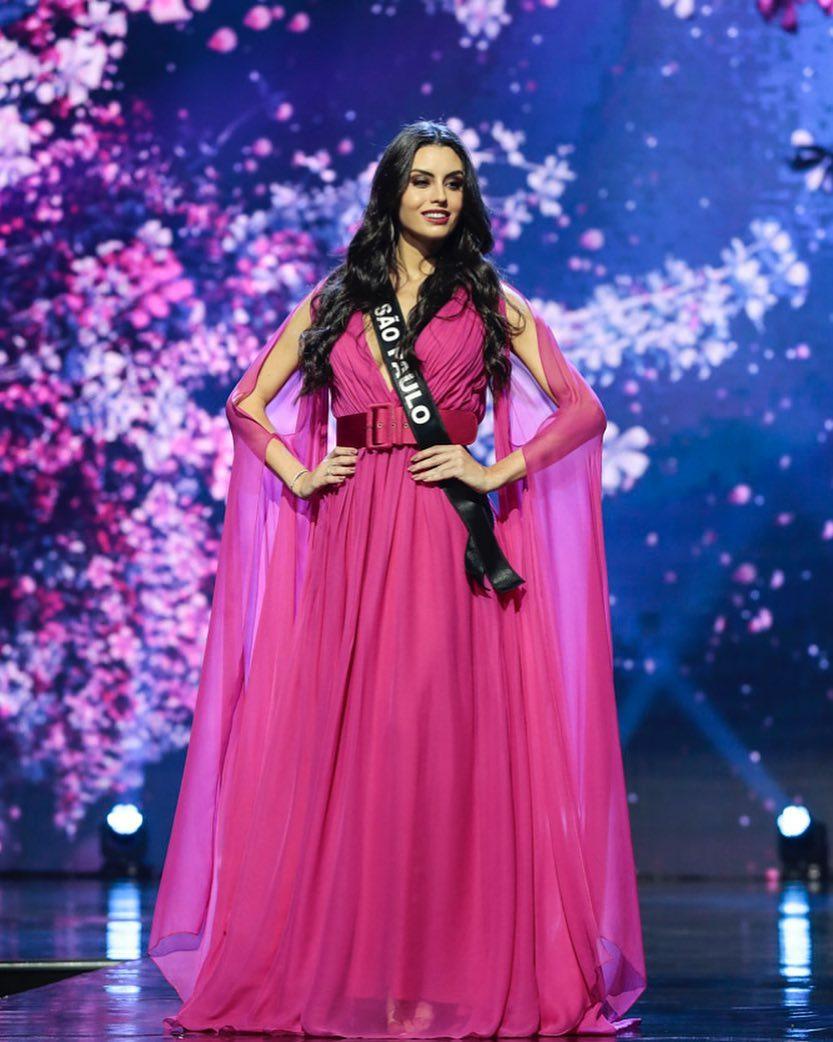 marjorie marcelle, top 5 de miss grand international 2019. - Página 2 43914511
