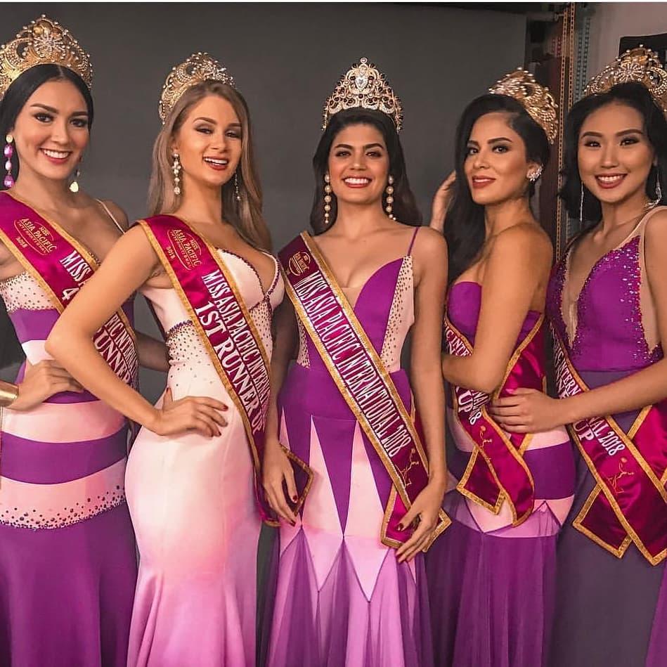 gabriela palma, miss brasil empresarial 2018. - Página 21 43984812