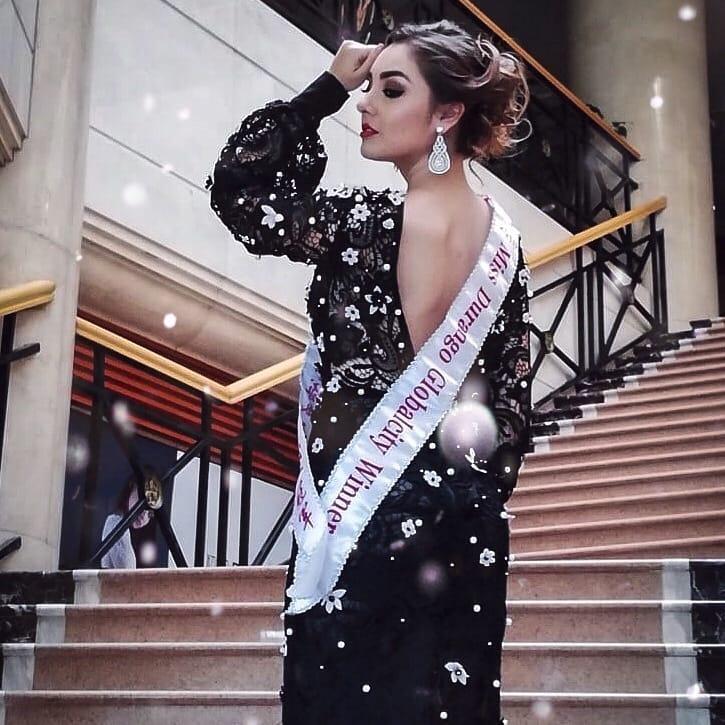 giselle nunez, miss globalcity 2018. - Página 2 44203610