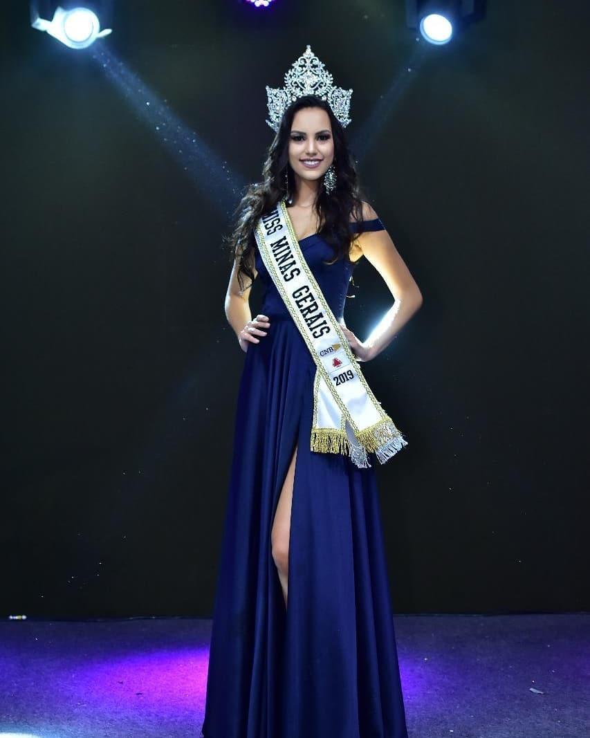 rafaella felipe, top 20 de miss brasil mundo 2019. - Página 10 44257810