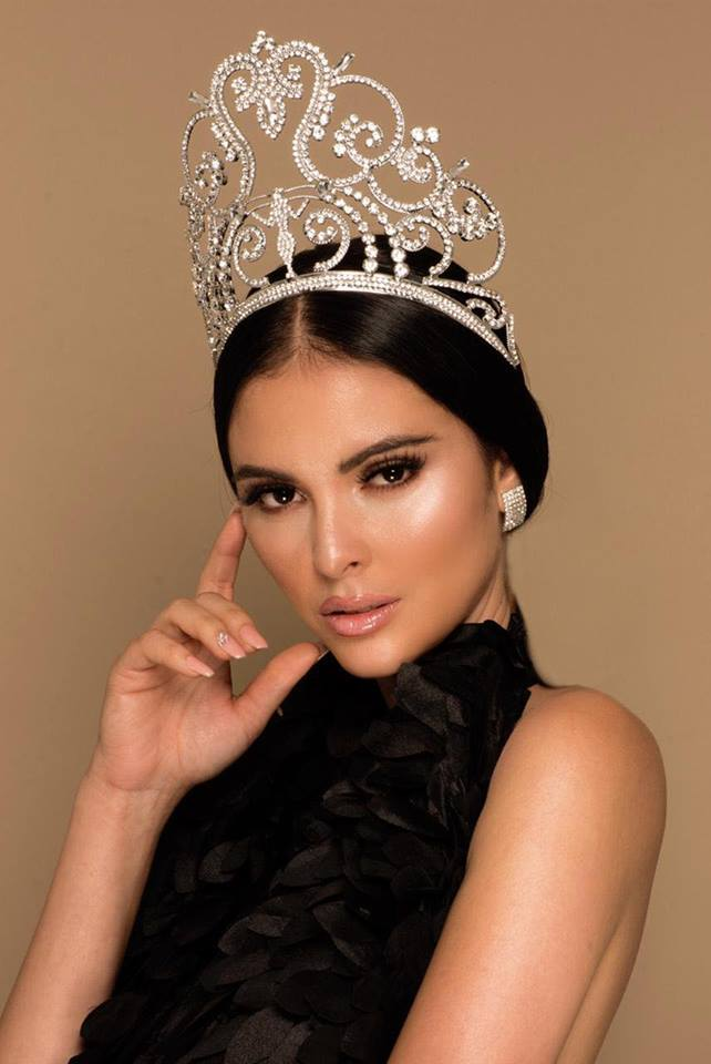 veronica salas, miss intercontinental 2017/top 20 de miss eco international 2017. - Página 19 44302810