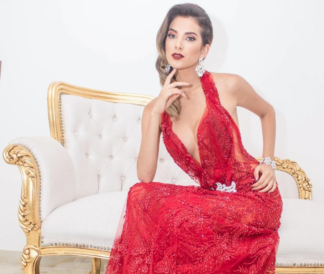 suheyn cipriani, miss eco international 2019. - Página 2 44409610