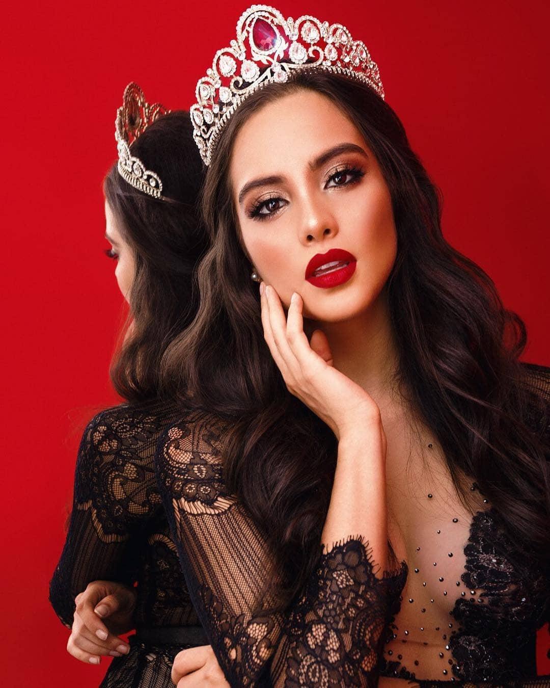 maria alejandra vengoechea, 3rd runner-up de miss international 2019. - Página 2 44446110